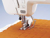 Brother SA132 - Even Feed / Walking Foot Quilt Guide
