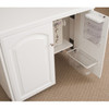 Fashion Sewing Cabinets 7500 Space Saver Sewing Cabinet