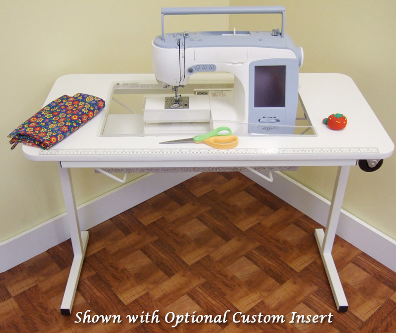 Arrow 98611 Gidget II Folding Sewing Machine And Craft Table $179.00   FREE  SHIPPING!