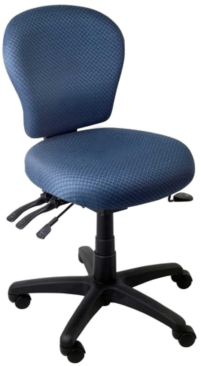 sewergo advantage standard sewing chair model ea253