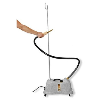 Jiffy Steamer J-4000B Pro-Line Home Cleaning Steamer (5.5 Foot Hose)