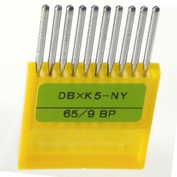 Organ DBXK5-NY Size 65/9 BP Needles (10 Pack)