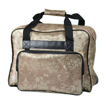 Janome Sewing Machine Tote Bag - Cream