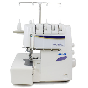Juki MO-1000 Jet-Air Show Model Serger