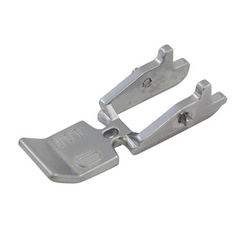 Janome Acufeed Zipper Foot Single for 9mm Acufeed Machines