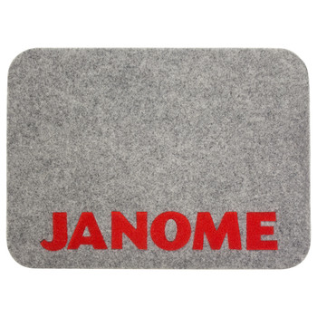 Janome Muffling Mat For Sewing Machines And Sergers