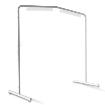 Luminess 5' Free Standing Light Station By Grace