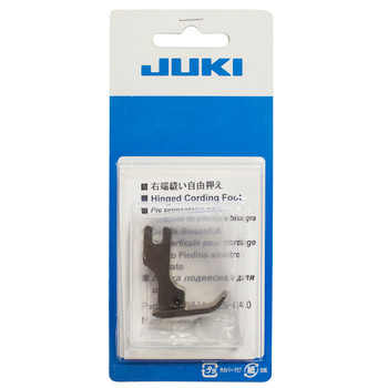 Juki Hinged Cording Foot For TL Series Machines