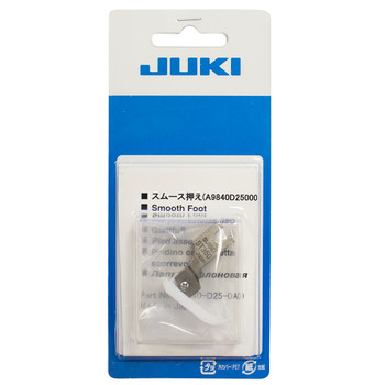 Juki Smooth Foot For TL Series Machines