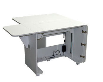 Horn 5260EL Electric Lift Space Saver Cabinet