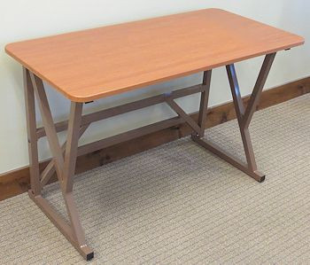 Fashion Model 350 Space Station I Heavy Duty Table