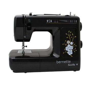 Bernette Seville 4 Sewing Machine