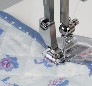 Janome Taping Guide Foot for 9mm Sewing Machines