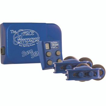 Grace Sure Stitch Stitch Regulator Brother/Baby Lock