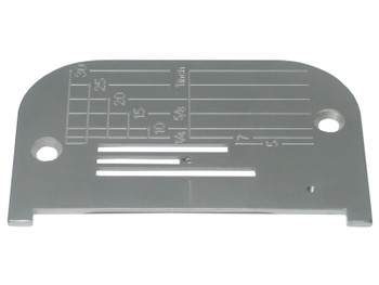 Juki TL98 Series Needle Plate