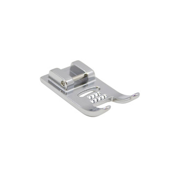 Brother SA158 - 7 Hole Cording Foot