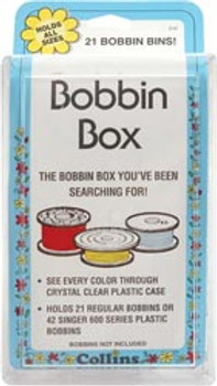 Collins Bobbin Box