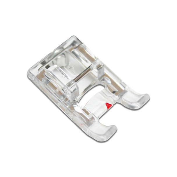 Janome Satin Stitch Foot F (9mm)