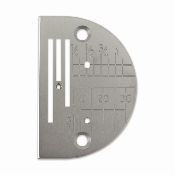 Janome Standard Needle Plate for 1600 Series Machines