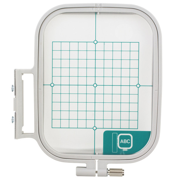 Brother PE540D Disney Embroidery Only Machine hoop