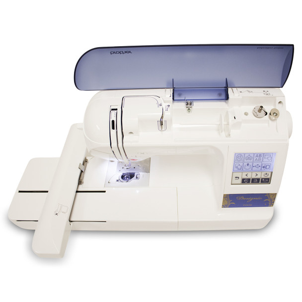 Brother Designio DZ820E Embroidery Only Machine