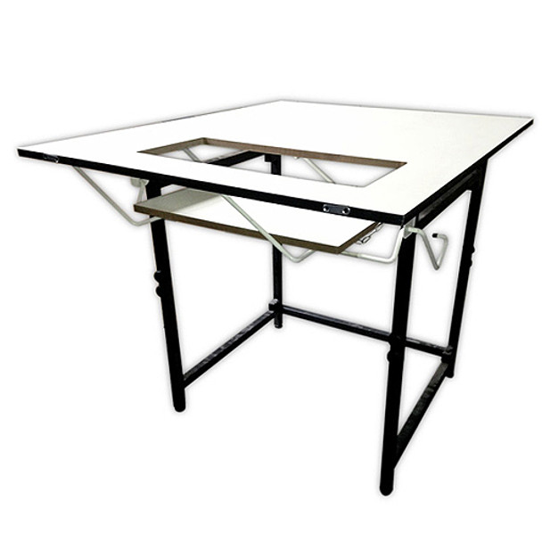 Sullivans Sew and Quilt Add-A-Table Model 39275