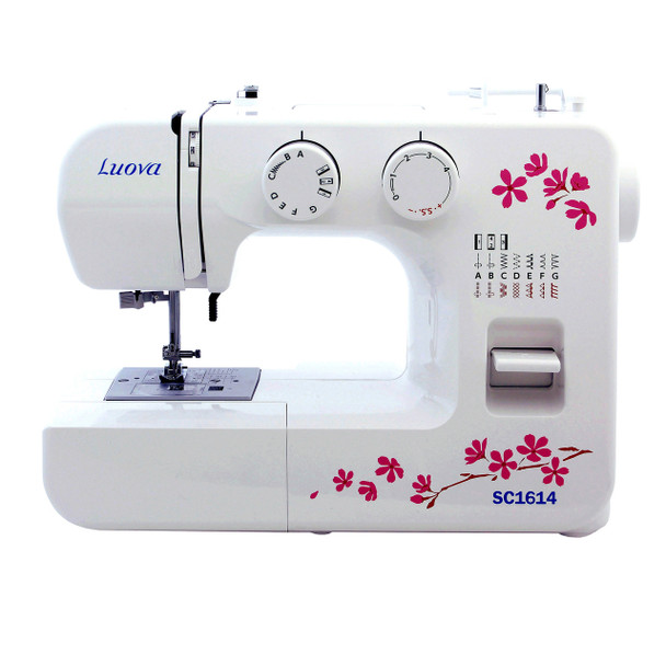 Luova SC1614 Sewing Machine