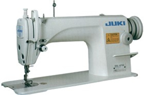 Juki DDL8700 Industrial Sewing Machine with Stand