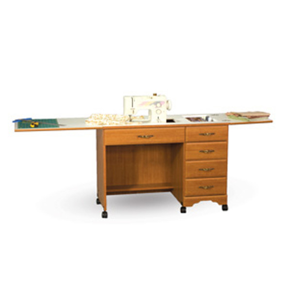 Fashion Sewing Cabinets 3400 Large Work Area Desk 1 273