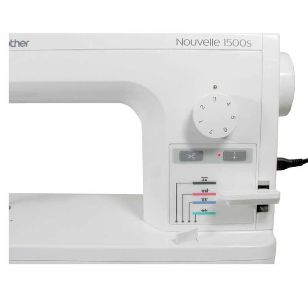 Brother PQ1500S High Speed Sewing Machine
