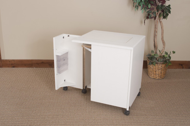 Fashion Sewing Cabinets 7300 Space Saver Sewing Cabinet