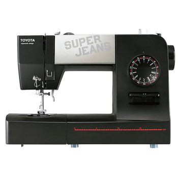 Toyota J15 Super Jeans Sewing Machine 369 00 Free Shipping