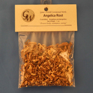 (HC00410) Angelica Root c/s 1 oz