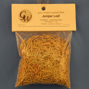 (HC09515) Juniper Leaf c/s 1.5 oz