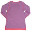 Reversible Stripy Tunic - Organic Cotton
