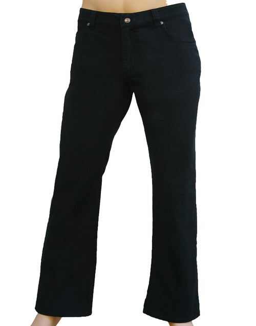 Five Pocket Pants - Organic Cotton