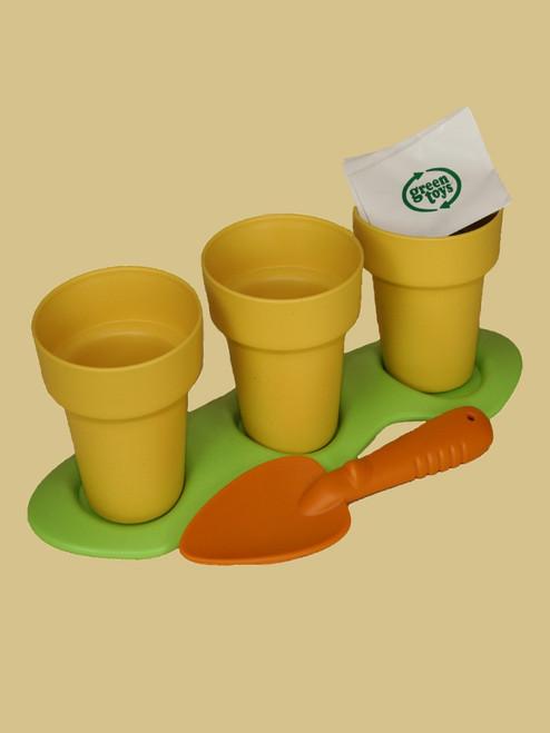 Indoor Gardening Kit  - Recycled
