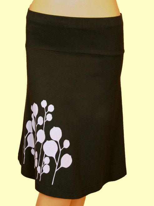 Poppy Skirt - Organic Cotton