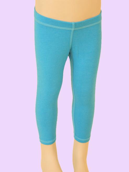 Sara Legging - Organic Cotton