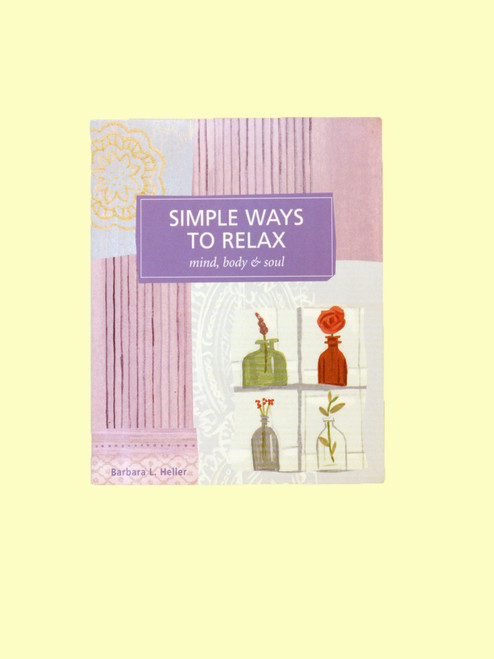 Simple Ways To Relax