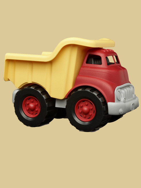 Dump Truck - Recycled Materials