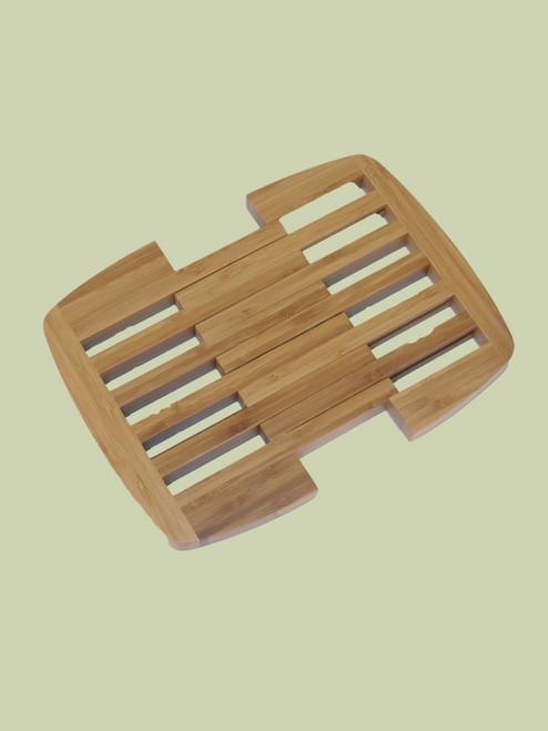 Expandable Trivet - Bamboo