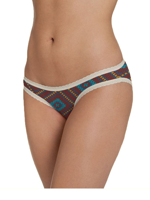 Women Bikini Crochet & Lace - Organic Cotton