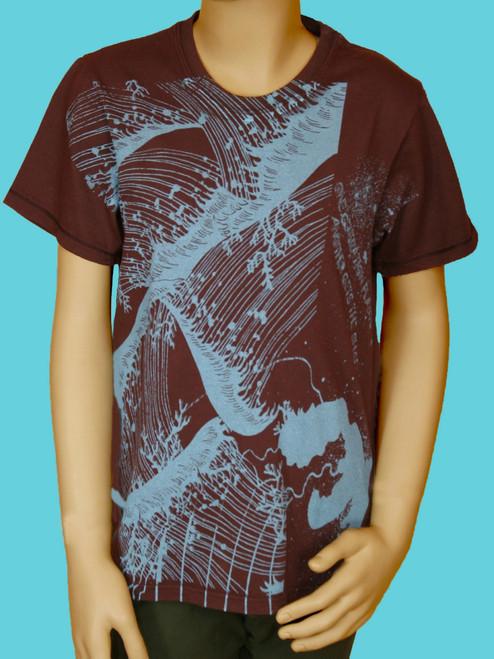 One Generation T-Shirt - 100% Organic Cotton