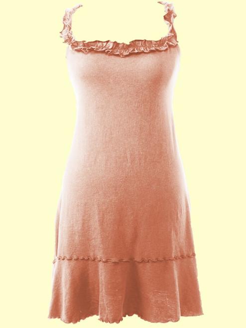 Tess Dress - Organic Cotton