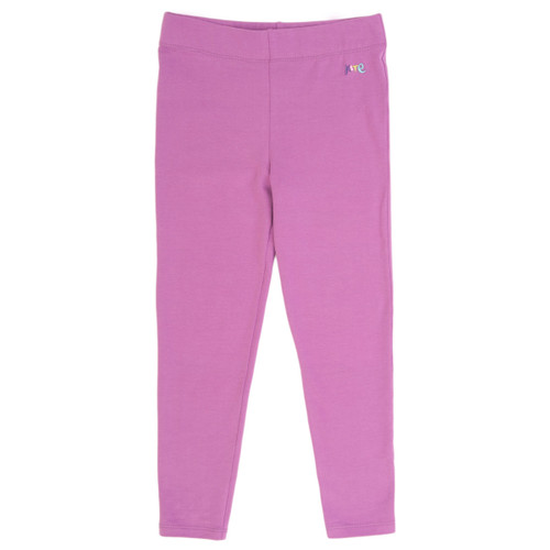 Heather Legging - Organic Cotton