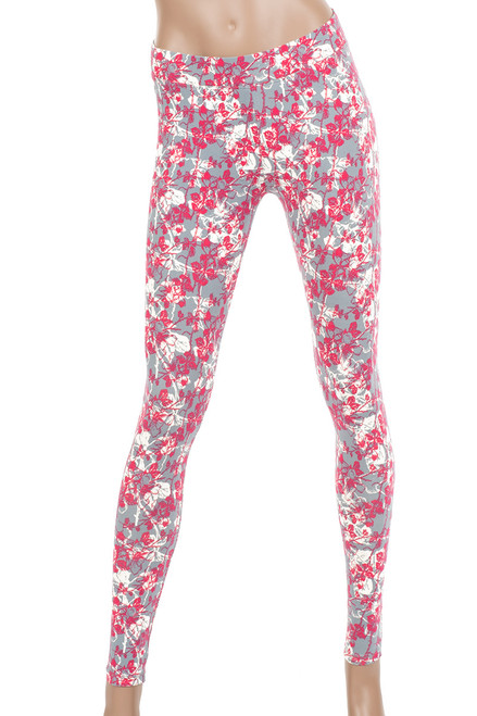 Women's Organic Cotton Bramble Leggings