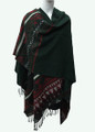 Womens Stylish Poncho Cape Shawl Assorted Dozen # P039