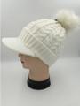Women's Stylish Knit Cap Assorted Dozen #H1177