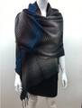 Unisex  Multi  Color Shawl Scarf Assorted Dozen # s88
